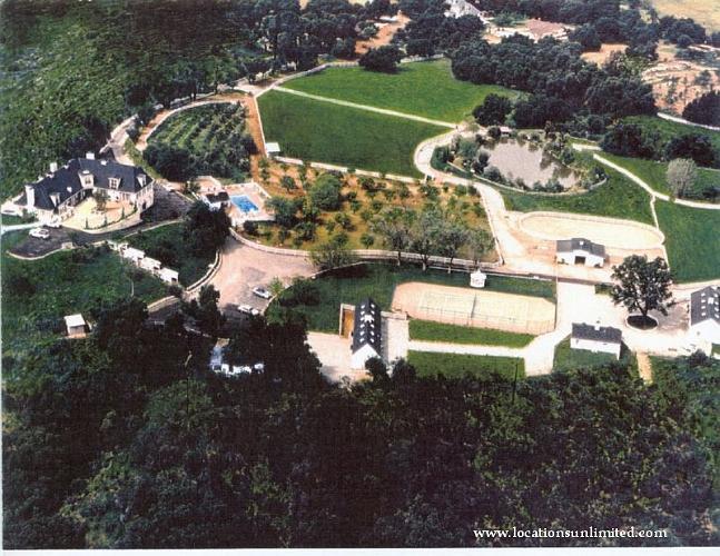 Beaucrest Mansion Beaumont