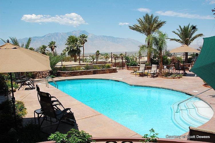 Bella Monte Resort - Desert Hot Springs