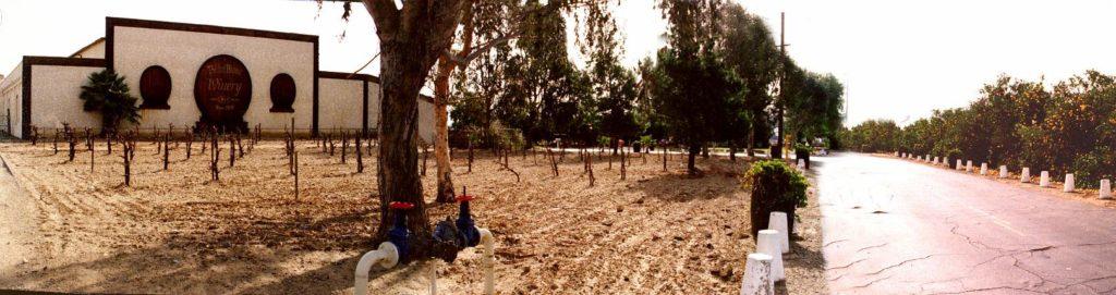 Biane Winery - West Rancho Cucamonga