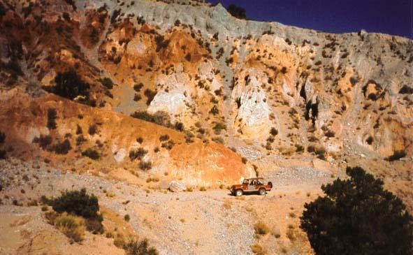 Blackhawk Mine