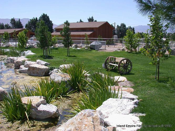 Boulder Creek Ranch - Hesperia