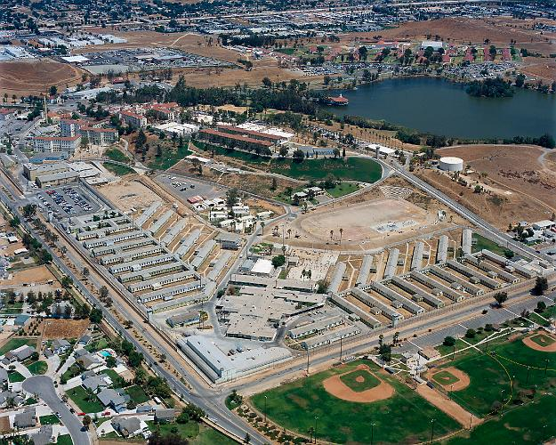 CA Rehabilitation Center - Norco