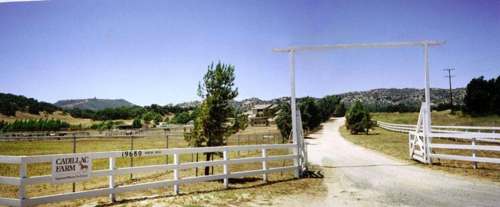 Cadillac Farm - Murrieta