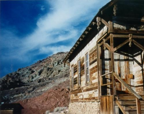 Calico Ghost Town - Yermo-02