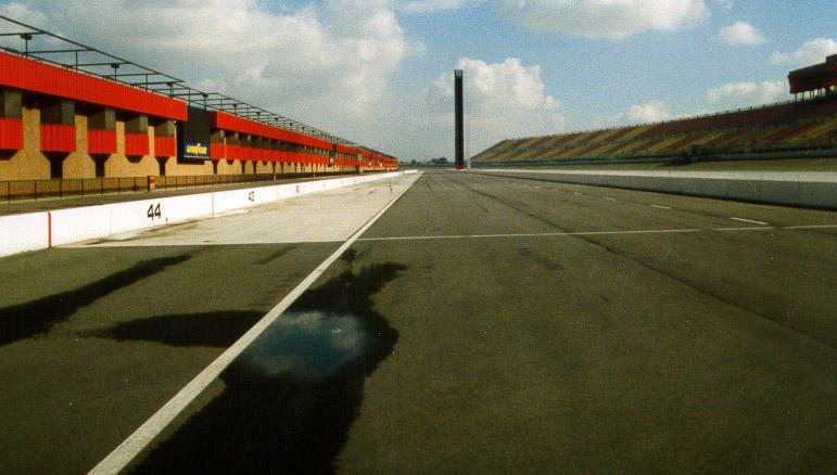 Auto Club Speedway - Fontana8