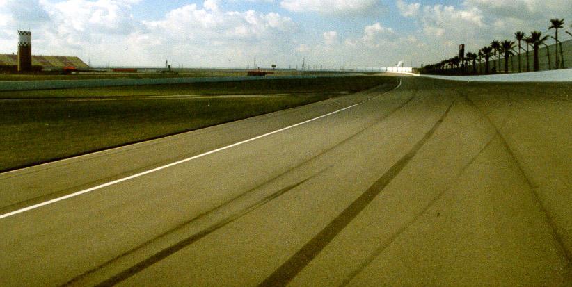 Auto Club Speedway - Fontana7