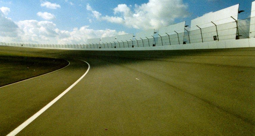Auto Club Speedway - Fontana6