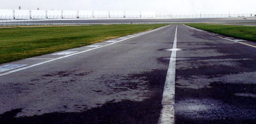 Auto Club Speedway - Fontana5