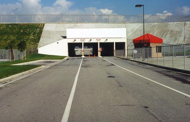 Auto Club Speedway - Fontana4