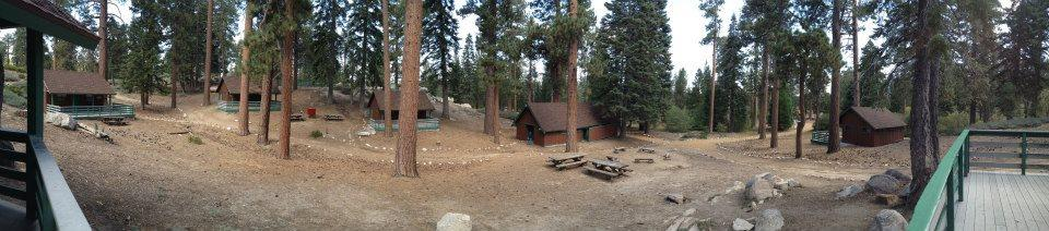 Camp Gilboa - Big Bear Lake