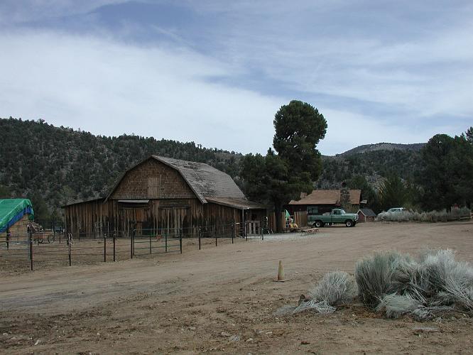 Camp Oakes - Big Bear City