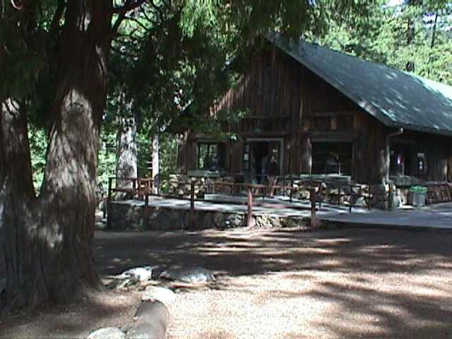 Camp Seely - Crestline