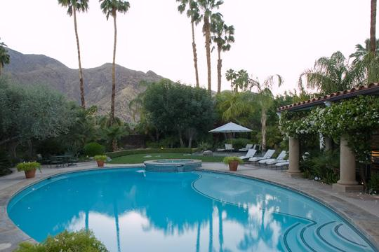 Casa Louise Mansion Palm Springs