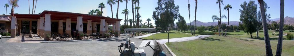 Cathedral Canyon Country Club - Cathedral City