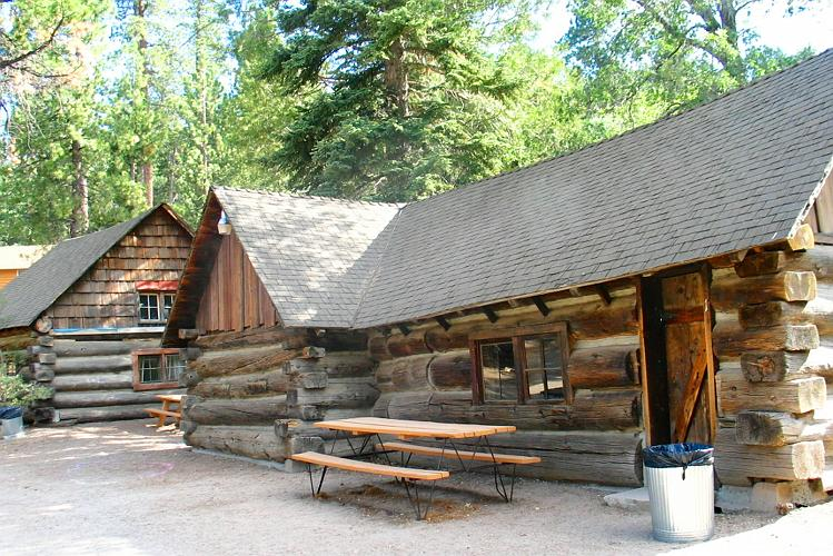 Cedar Lake Camp - Big Bear Lake