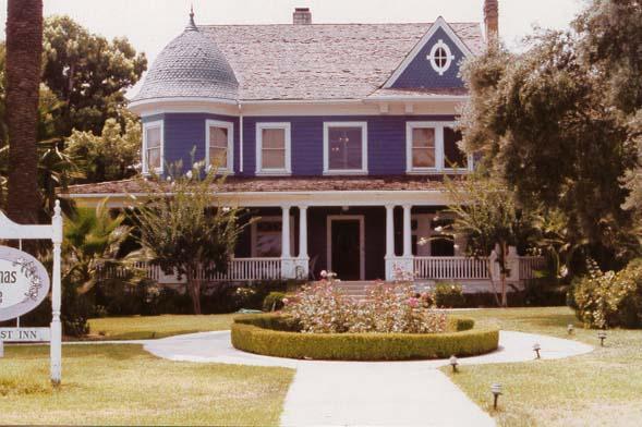 Christmas House Rancho Cucamonga