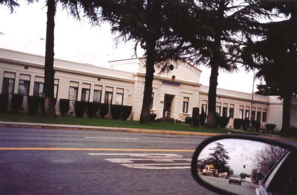 City Hall - Beaumont