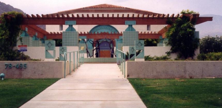 City Hall - La Quinta