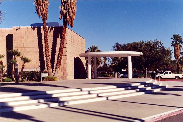 City Hall - Palm Springs