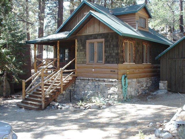 Conaway Cabin - Fawnskin