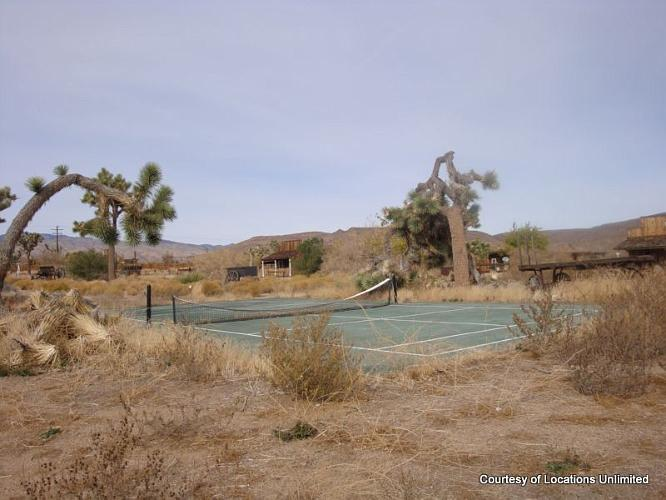 Desert Willow Ranch - Yucca Valley