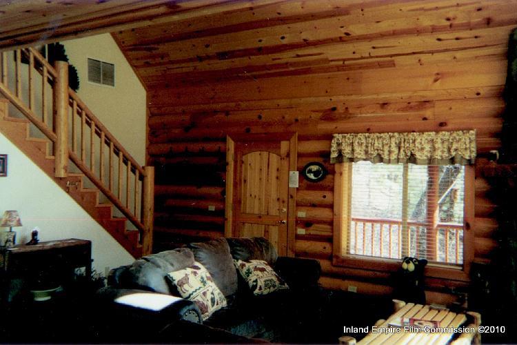 Dimambro House Big Bear