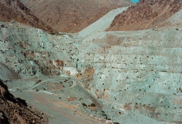 Eagle Mountain - Desert Center