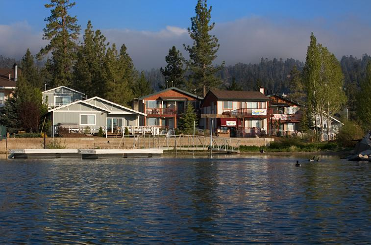 Edgewater Lodge - Big Bear Lake