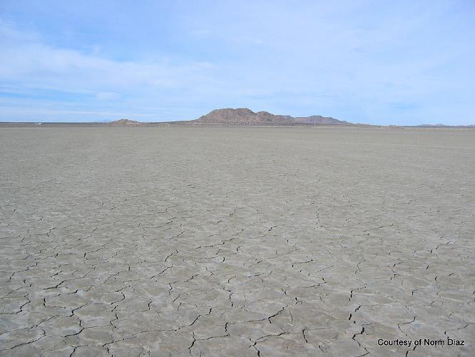 El Mirage Dry Lake - El Mirage 02