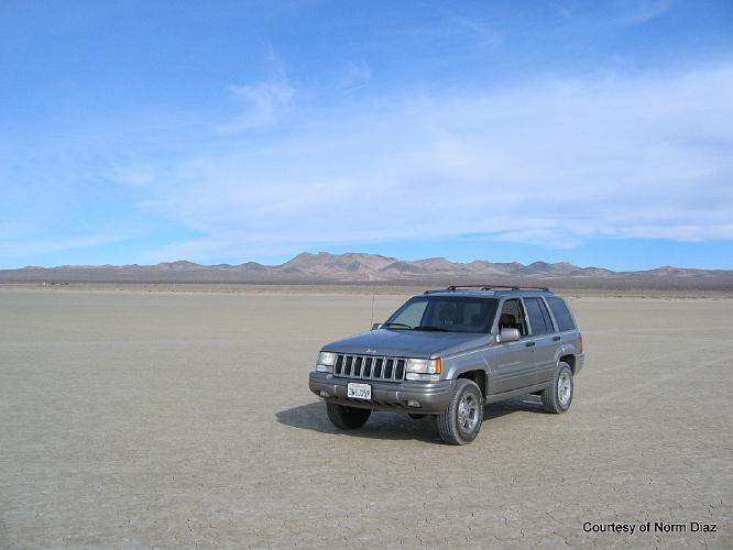 El Mirage Dry Lake - El Mirage 03