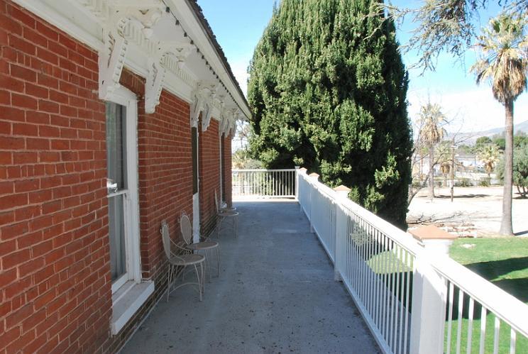 Estudillo Mansion San Jacinto