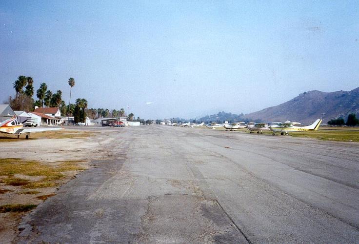 Flabob Airport - Jurupa Valley