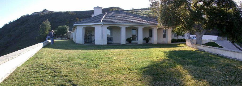 Graneau House Temecula