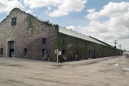 Guasti Winery - Ontario