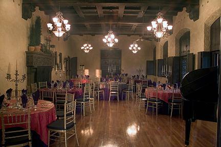 Guasti Winery Ballroom - Ontario