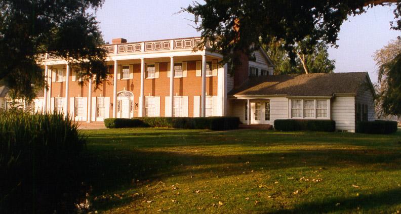 Headquarters Riverside County