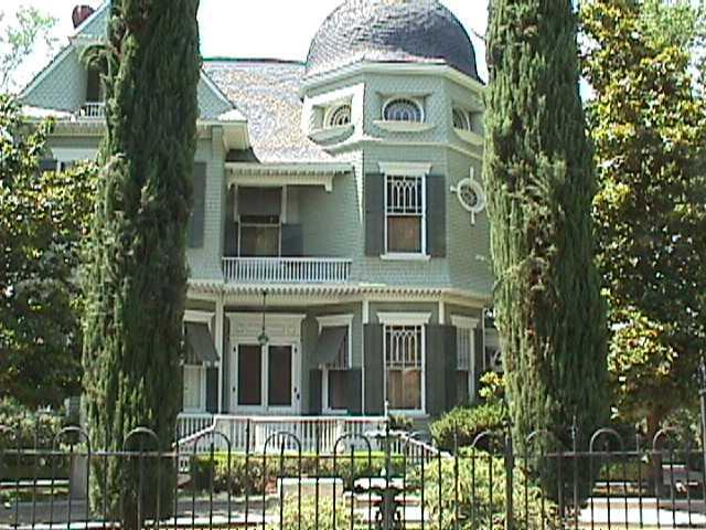 Heritage House Riverside
