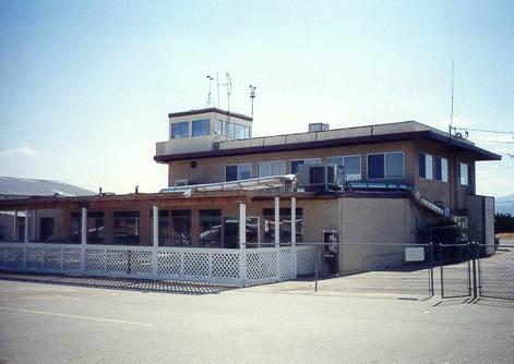Hesperia Airpark - Hesperia
