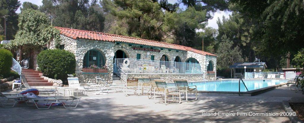 Highland Springs Resort Beaumont