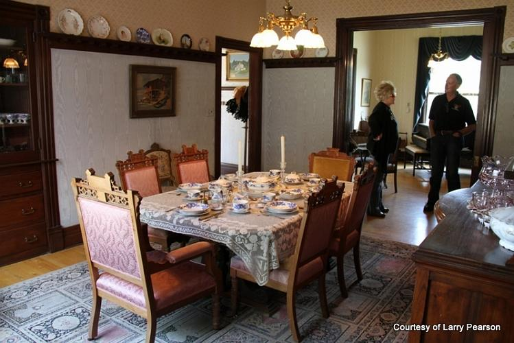 Historic House - San Bernardino