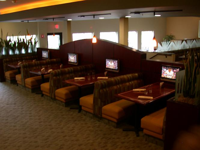 Holiday Inn - Palm Springs