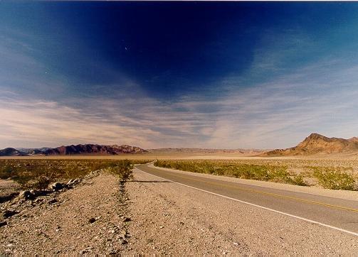 Highway 127 mile marker 29.41