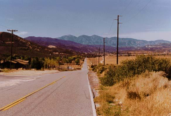 Highway 178-Trona