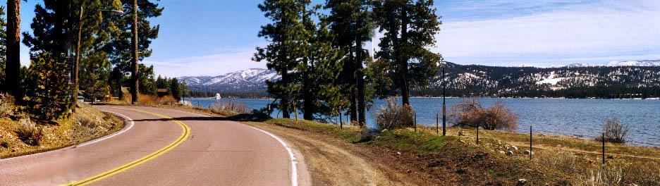 Highway 38 - Fawnskin2