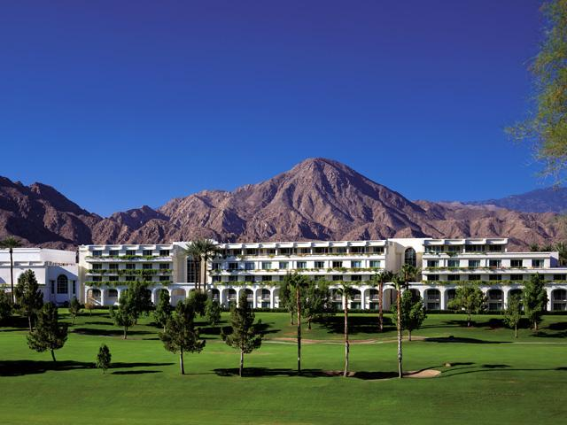 Hyatt Grand Champion - Indian Wells