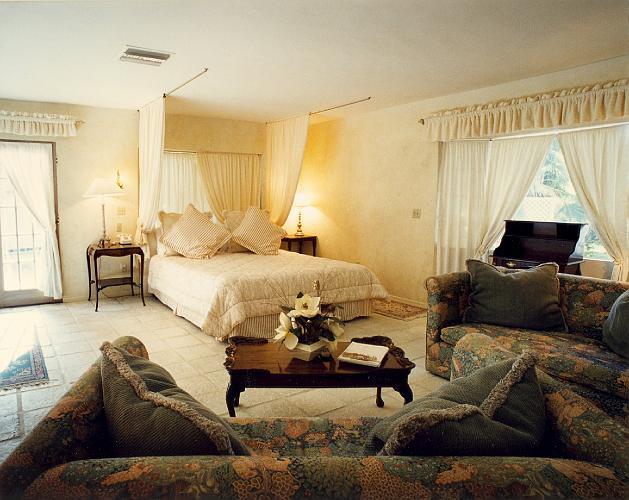 Ingleside Inn - Palm Springs