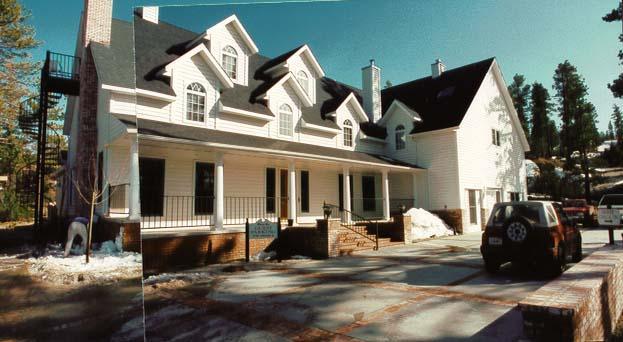 Janet Kay House Big Bear