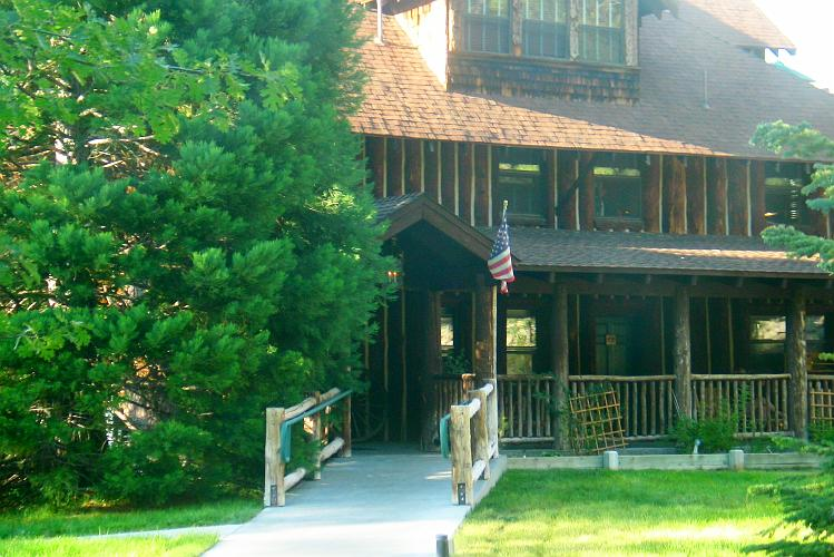 Knickerbocker Cabin - Big Bear Lake