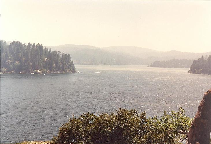 Lake Arrowhead - Lake Arrowhead