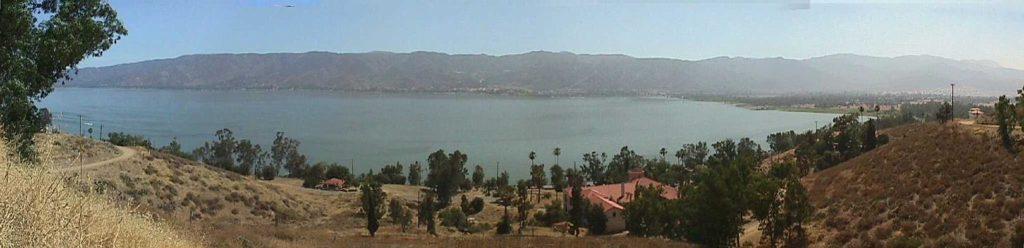 Lake Elsinore - Lake Elsinore